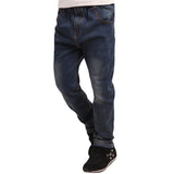 Fashion European and American Big Virgin Denim Pants Trousers Britches Roupas De Crianca EF333