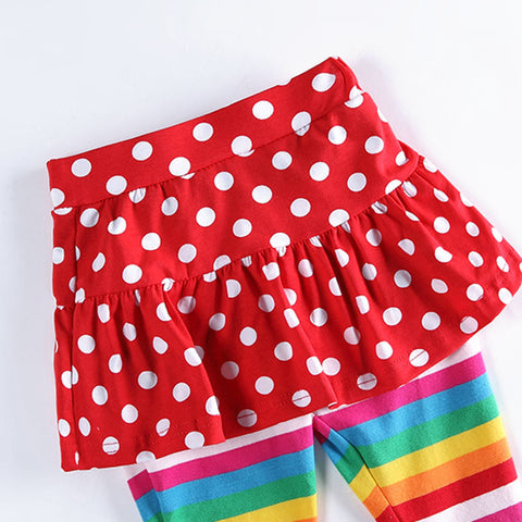 Girls baby leggings fashion