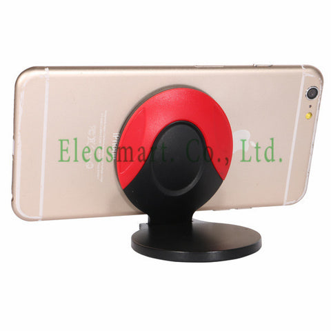 Foldable Desk Top In Car Mobile Phone GPS MP3 Holder Stand Dock