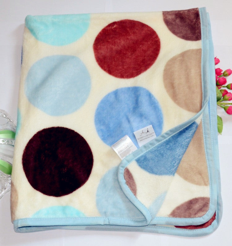 Soft Bedding  baby product swaddle bedding set cobertor 76*102CM