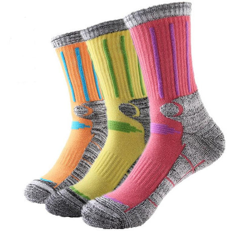 (5 pair/lot) Sports Socks