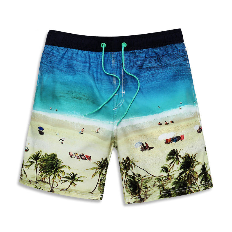 S to 6xl Board Shorts Swimwear Quick Dry Mens Beach Shorts Jogger Boardshorts Swim Short for Men