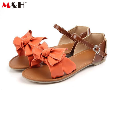 Color Flat Sandals Summer Sandals Women