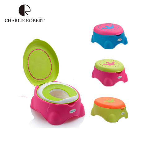 baby potty  Multifunctional kids toilet