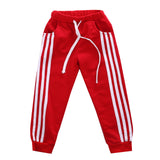 Toddler Kids Boys Harem Pants Trousers Slacks Bottoms Clothing 1-6Y