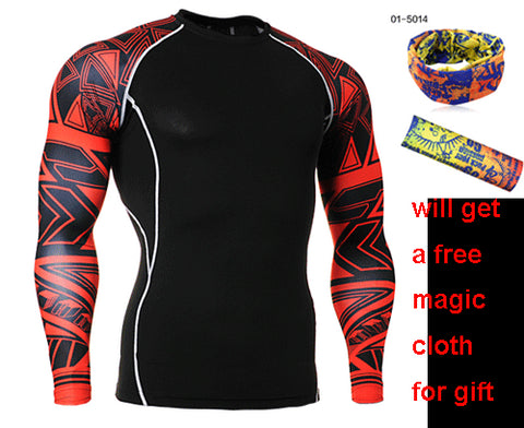 Breathable Quick Dry Menbike wear