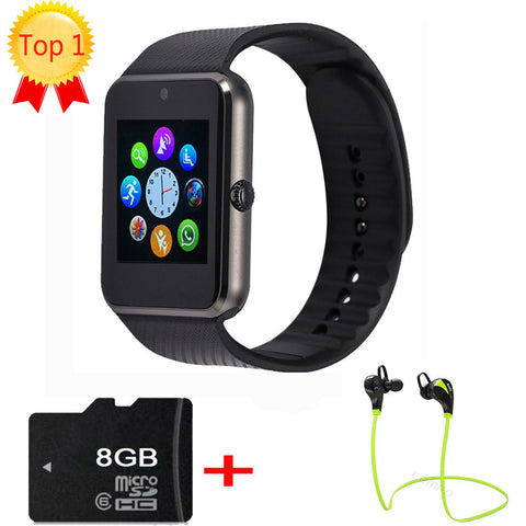 Smartwatch with Sims card