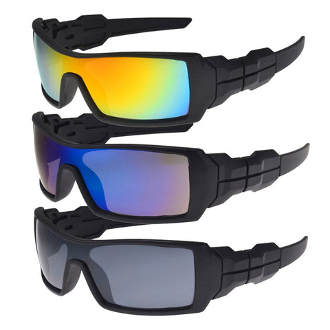 Goggles Outdoor Sports Bicycle Sunglasses UV 400 3 colors Motorcycle Eyewear