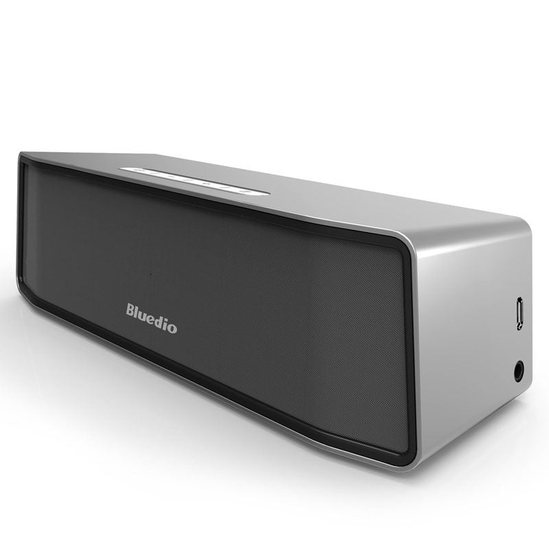 Bluedio BS-2 (Explorer) Mini Bluetooth Speaker
