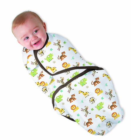 Swaddleme sleeping bag