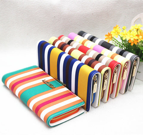 Mobile Phone Bag With Coin Card Holder Handbag  Wholesale 6 Colors