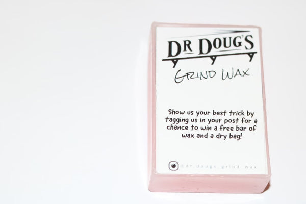 Dr. Doug's Grind Wax