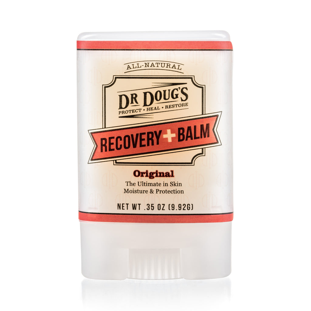 Recovery Balm - Dr. Doug's Miracle Balms
