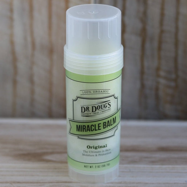 Original Miracle Balm - Dr. Doug's Miracle Balms