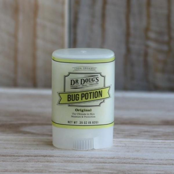 Bug Potion - Dr. Doug's Miracle Balms