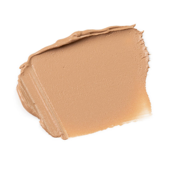 Mineral Liquid Powder Foundation - Tender Beige-#3