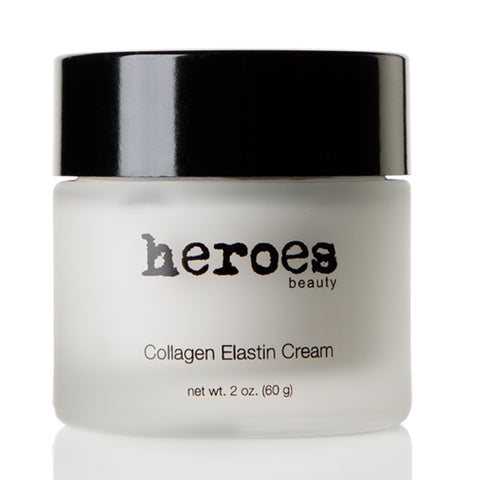 Collagen Elastin Cream  PM