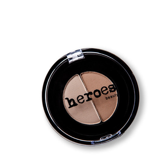 Brow Duo Single-Brunette