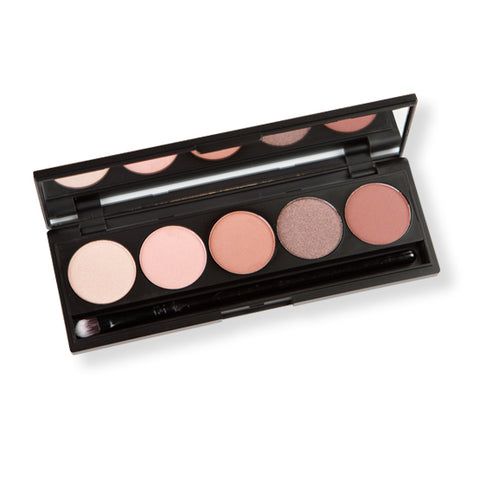 Plum Rose 5 Well Eyeshadow
