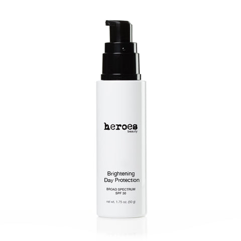 Brightening Protection Daytime Moisturizer SPF 50