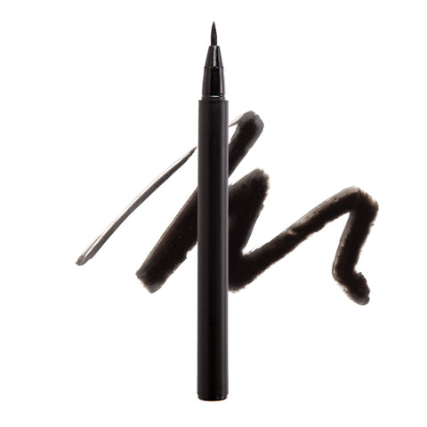 Precision Tip-Long Wearing Liquid Eyeliner- Jet Black