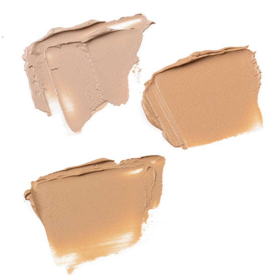 SAMPLES - Flawless Mineral Liquid Powdered Foundation - LIGHT