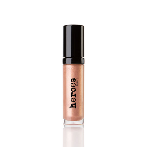 American Honey-Luxe Lip Gloss (Shimmer)
