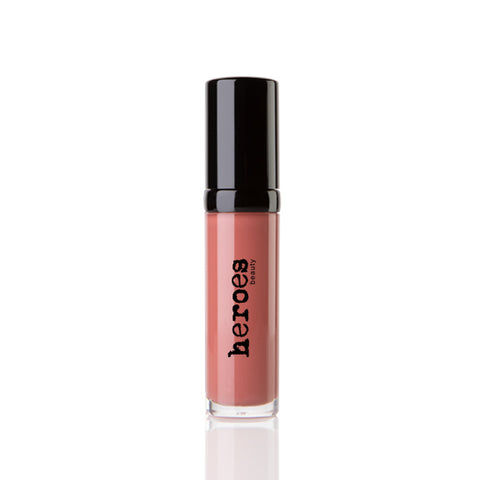 Nashville Nude-Luxe Lip Gloss (Shine)