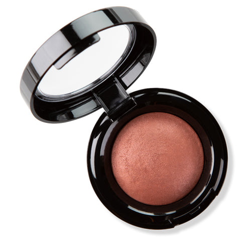 Rose Gold-Baked Blush