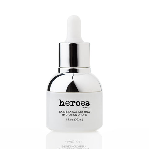 Skin Silk Age-Defying Hydration Drops