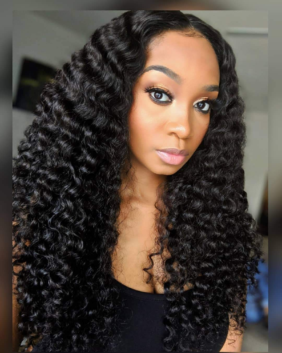 CoCo Curl Closure Unit - Kissable Curls