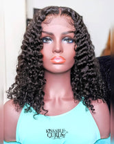 CoCo Curl Closure Unit