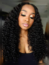 CoCo Curl Frontal Unit - Kissable Curls