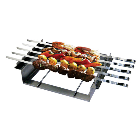 5 in One Multi-Functional BBQ Grill Topper
