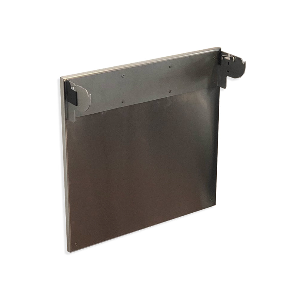Universal Mounting Back Board