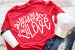 But The Greatest Of These Is Love PRINTABLE (design only) - Morgan+Mae Co.