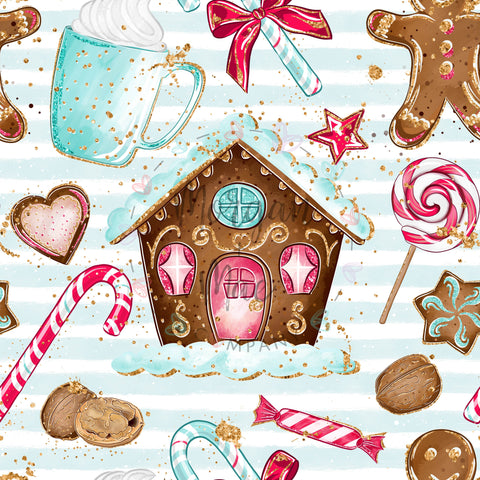 R11: Gingerbread Lane 12 - Morgan+Mae Co.