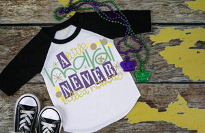 HMD MG A Little Mardi (design only)