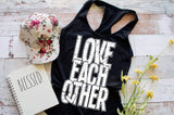 HMDTR MISC Love Each Other (design only)