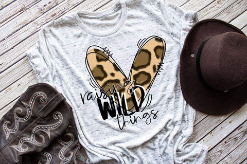 HMDTR MISC Raising Wild Things (design only) *A20