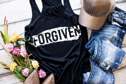 HMDTR FB Forgiven (design only)