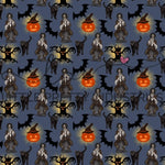 R22 : HALLOWEEN - Hocus Pocus Dance til you Die
