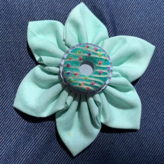 Donut Sprinkles Everyday Bow (as pictured) - Morgan+Mae Co.