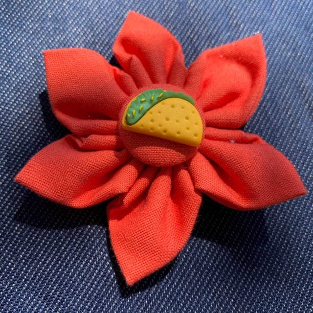 Nacho Taco Everyday Bow (as pictured) - Morgan+Mae Co.