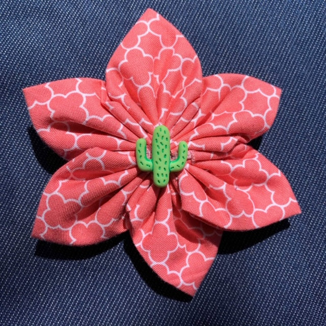 Feelin Prickly Everyday Bow (as pictured) - Morgan+Mae Co.