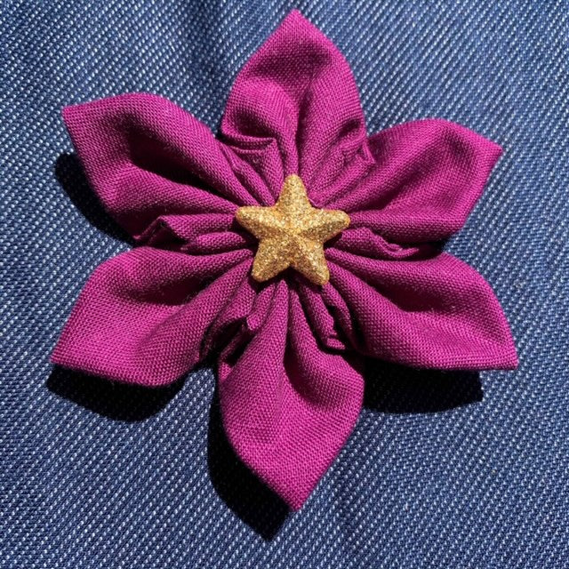 Purple Sky Everyday Bow (as pictured) - Morgan+Mae Co.