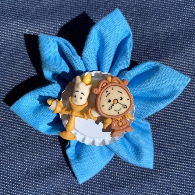 Tale as Old as Time Everyday Bow (as pictured) - Morgan+Mae Co.