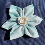 Pretty Petal Everyday Bow (as pictured) - Morgan+Mae Co.
