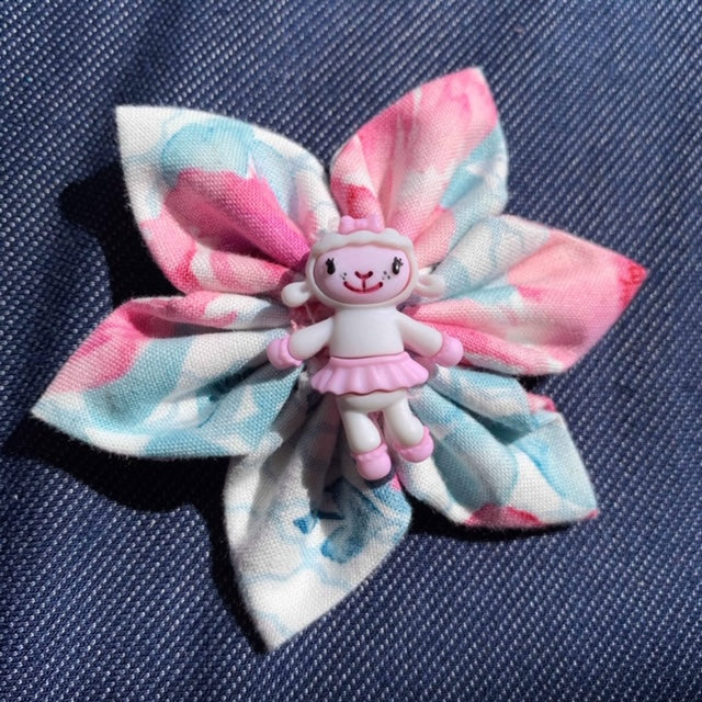 Lambie Everyday Bow (as pictured) - Morgan+Mae Co.