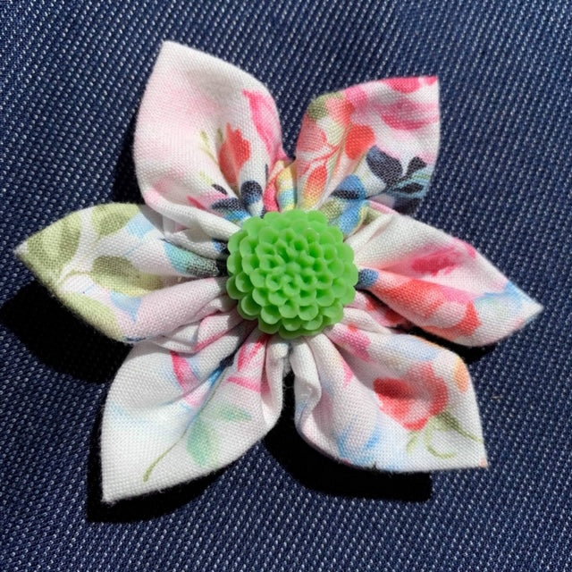 Sweet Spring Everyday Bow (as pictured) - Morgan+Mae Co.